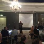 Musikforlægger seminar