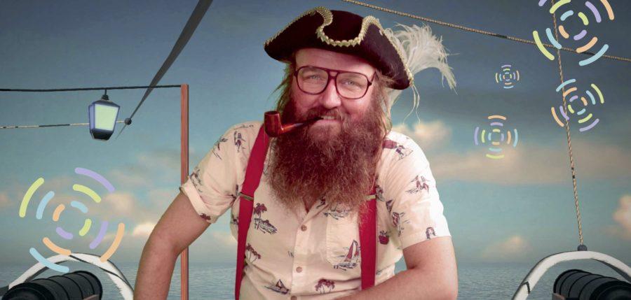 Onkel Reje - Spil Dansk Ugen